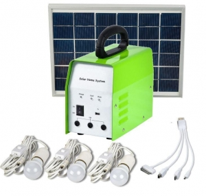 China Solar Linghting System on sale