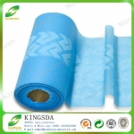 Non Woven Fabric 30 to 38 Cm Anti Slip Shoes Cover for Medical Use
