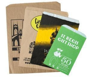 China Personalized Paper Merchandise Bags on sale