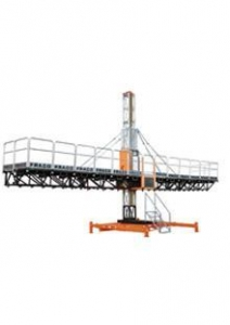 China Mast ClimbersMore on sale