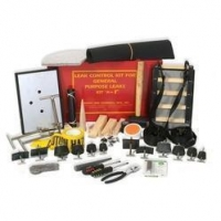 Leak Control Kit with Offset T-Patches - Emergenc Leak Control Kit - Emergency Leak Kit