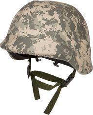 China Mich Ballistic Helmet , Army Advanced Combat Helmet Bulletproof on sale