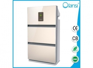 China Olans-K04A Portable Smart home office use Air Purifier with CE approved DC on sale