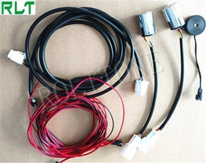 China 2FPA And 3RPA For Car Parking Sensors Without ECU on sale