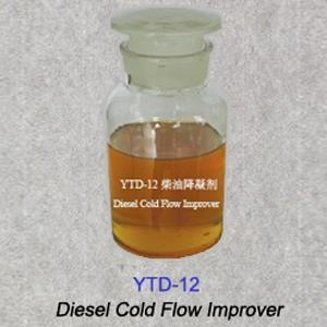 China YTD-12 Diesel Cold Flow Improver,Diesel Pour Point Depressant,PPD And CFPP, Heat Fuel Additives For on sale