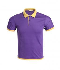 China BTC-015guangzhou factory custom wholesale polo shirt on sale