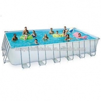 Plush Costume factory direct sale price piscinas marco wholesale price metal Jacuzzi pools