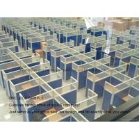 Contemporary Office Desk Modular Workstation Design