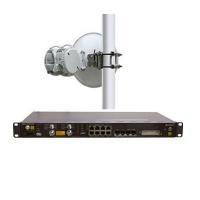 OptiX RTN 900 Hybrid TDM/IP Microwave Transmission Systems