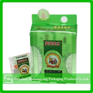 China Baby products packaging on sale