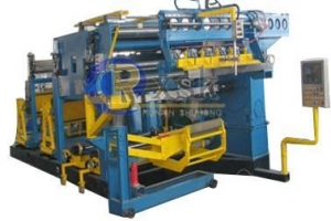 China Double-foil winding machine on sale