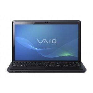 China Laptop Computers Sony VAIO VPC-F227FX/B Laptop (Black) on sale