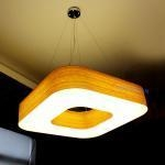 China 2014 best selling new design wood hanging lamp P1030-60 - P1030-60 on sale