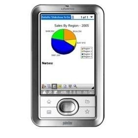 China Palm LifeDrive Mobile Manager on sale