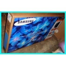 China Samsung - UN55C6300 - 55 LED-backlit LCD TV - 1080P on sale