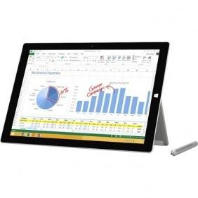 China Microsoft Surface Pro 3 Tablets (Intel Core i7, 512GB, 12-inch) on sale