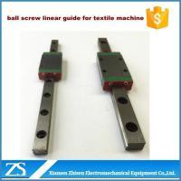 cnc linear motion guide, cnc linear motion guide