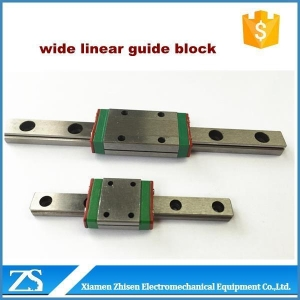 China Linear Guide Rails Diy 20mm Manual Linear Guide Slide Rail For CNC Machine on sale