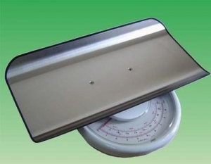 China Moisture balance Mechanical baby scales on sale