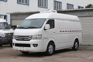 China Air Cooled Van Refrigeration Units for Fresh Application on sale