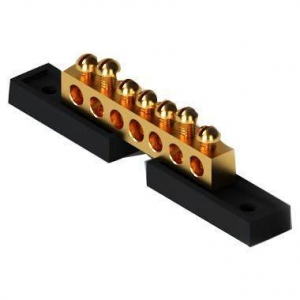 China Earthing Bus Bar on sale