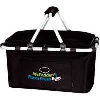 China Promotional Bags Picnic Basket Cooler Bags on sale