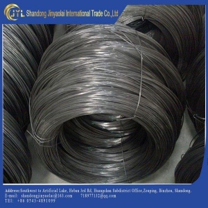 China Plain Steel Bar A Constructure Material As Wire Rod In Coils on sale