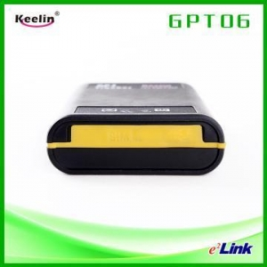 China 1800mAh Battery Personal GPS Tracker on sale