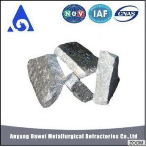 China Ferrosilicon/RE-Fe-Si Alloys on sale