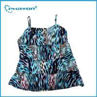 OEM Full Cover Girls Swimwear European Plus Size Swimwear Women