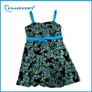 China Allover Print Sexy Swimsuit Women Plus Size Bathing Suits on sale