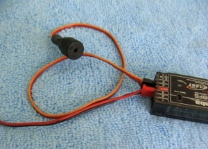 China 1-8S Battery Tester Low Voltage Alarm on sale