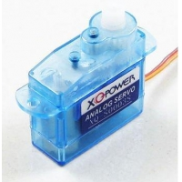China XQ-S0003S 3g Analog micro Servo on sale