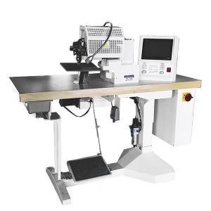 China TSL-1703 Roller Type Bonding Bra Folding Machine on sale
