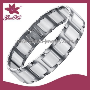 China Gus-CMB-013Fashion Magnetic Ceramic Bracelet on sale