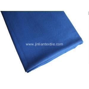 China TC 90/10 Plain Dyed Uniform Fabric on sale