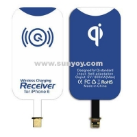 NE-WR09I6Portable Wireless charger Receiver 5V , Qi Charging Receiver 800mA