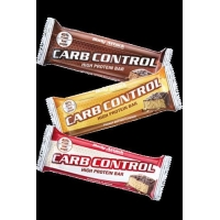 China Body Attack Carb Control-Protein Bar - 100g on sale