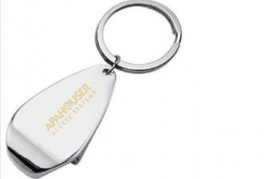 China Deluxe Bottle Opener w/ Key Chain on sale