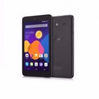 Mobiles & Tablets Alcatel One Touch Pixi 3 [4GB ROM + 512MB] - Black
