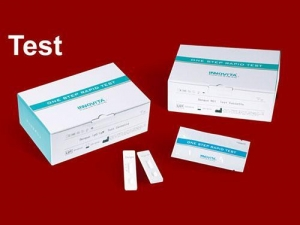 China Immunoassay System Dengue test on sale