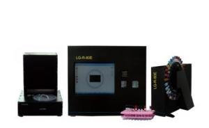 China Hematology Analysis System 17LG-R-80E Automated Blood Viscometer on sale
