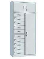China KS-184 three ten-piece file cabinet on sale