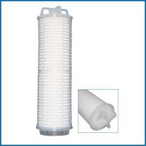 China Hoch Polypropylene Flow jen Filter Cartridges on sale