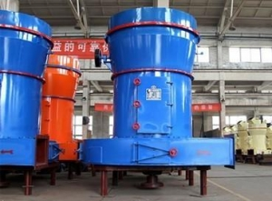China Powder Grinding Mill on sale