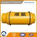 China Raw Materials Liquid Anhydrous Ammonia 99.8% for Philippines Chemical Distributors on sale