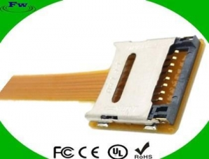 China Charging Flex Cable for HP Slate 7 on sale