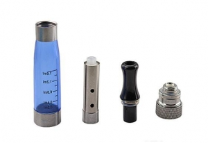 China Electronic cigarettes ce5+ clearomzier on sale