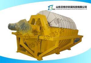 China Ceramic Vacuum Filter on sale