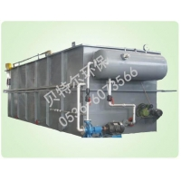 China Dissolved Air Floatation Machine on sale
